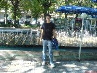 Моё фото в Ереване