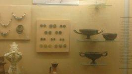 Артефакты скифских времён