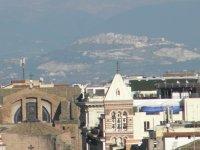 Вид с крыши Витториано