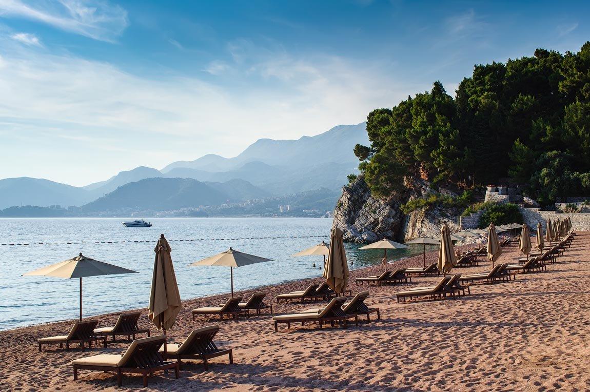 Лучшие фото туристов черногория