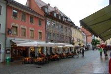 Знаменитые кафе Баварии