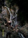 водопад на острове Самуи