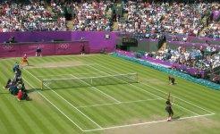 Олимпийские игры по теннису