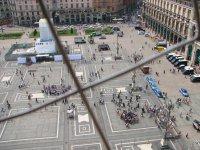 Площадь с Дуомо