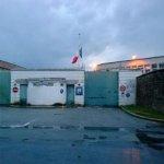 Военно морская база Франции