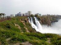 Водопад Дуден