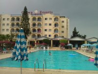 сам отель