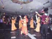 Танец Причерноморья