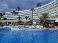 Наш отель Альтамира