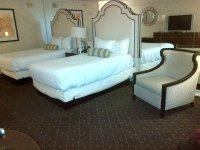 Самая дешевая комната в отеле
