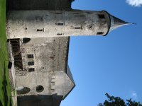 Крепость Хаапсалу