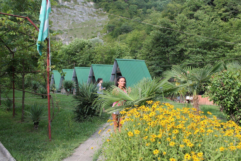 ищете абхазия отзывы туристов фото удобное