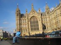 Парламент Великой Британии