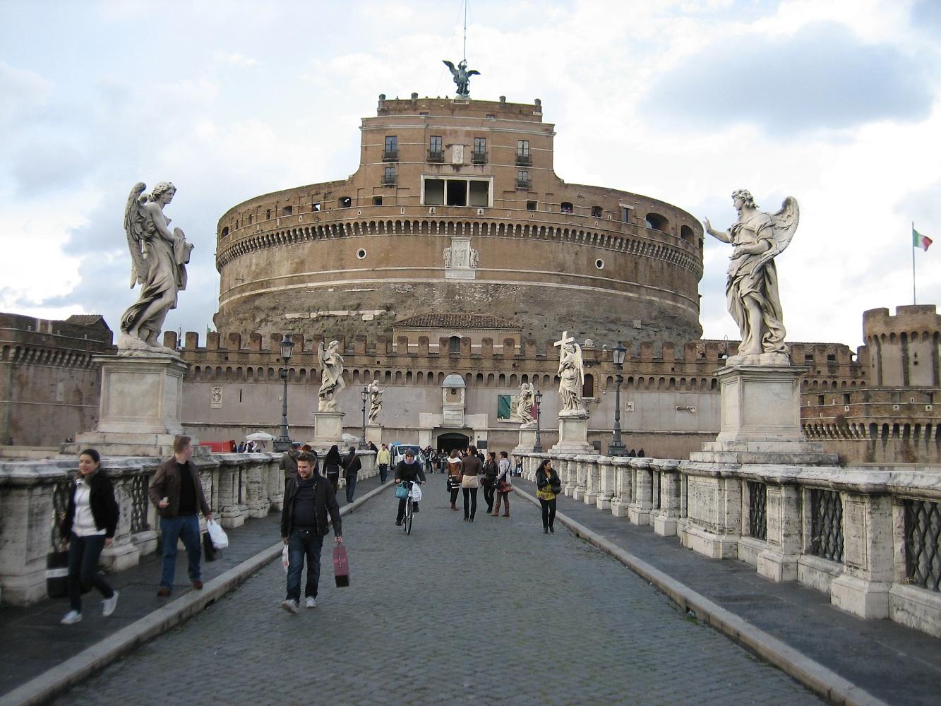 Castello in vendita a Roma