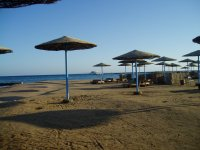 Часть пляжа