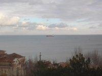 Вид на море из окна номера