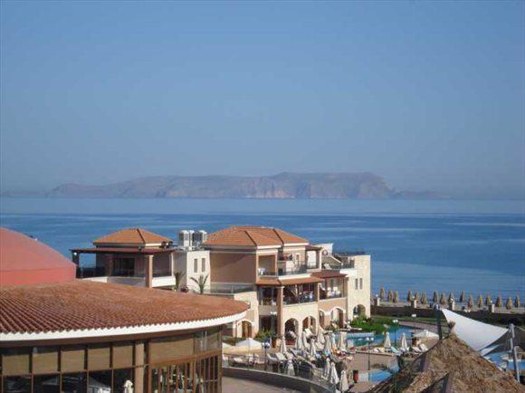 Море, пляж, отель