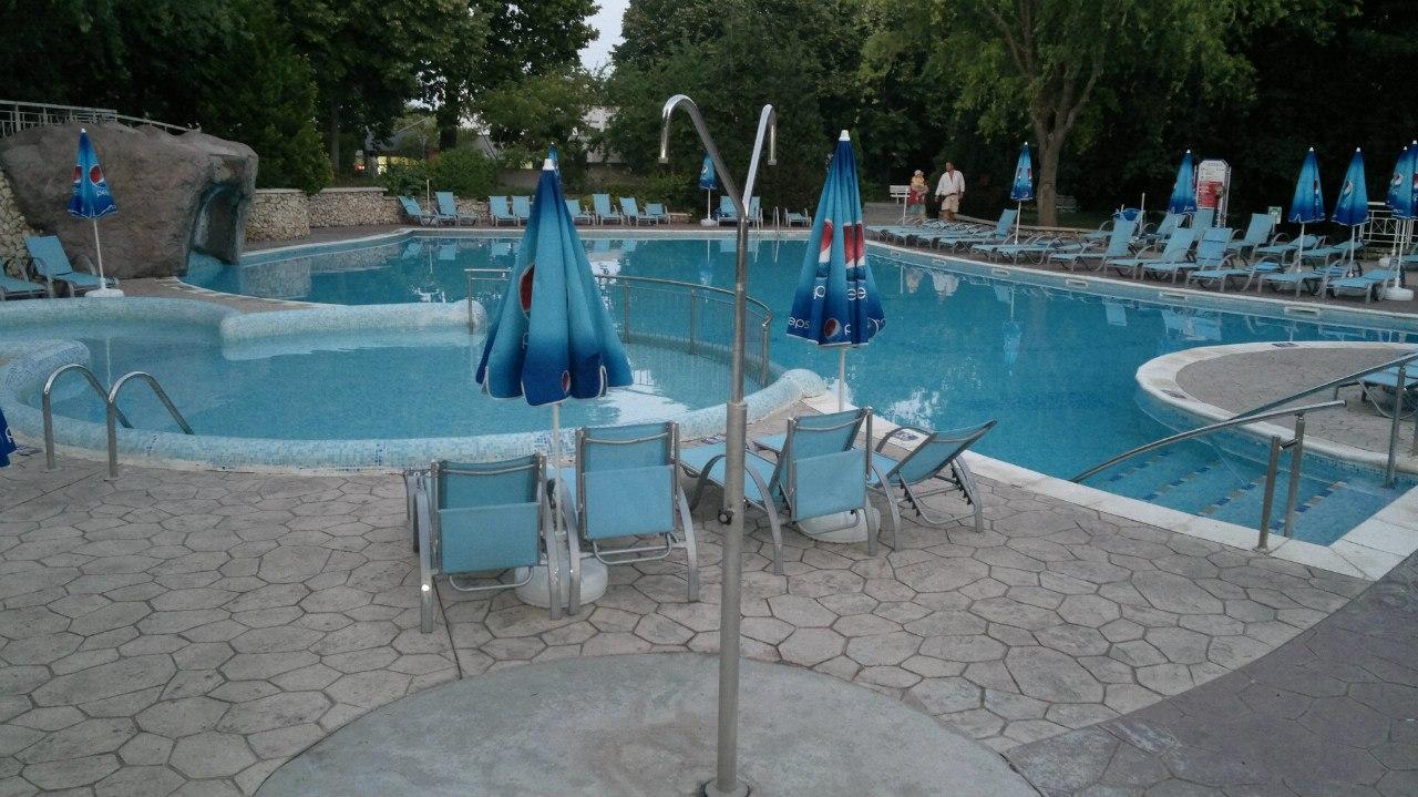 Болгария албена отель алтея фото