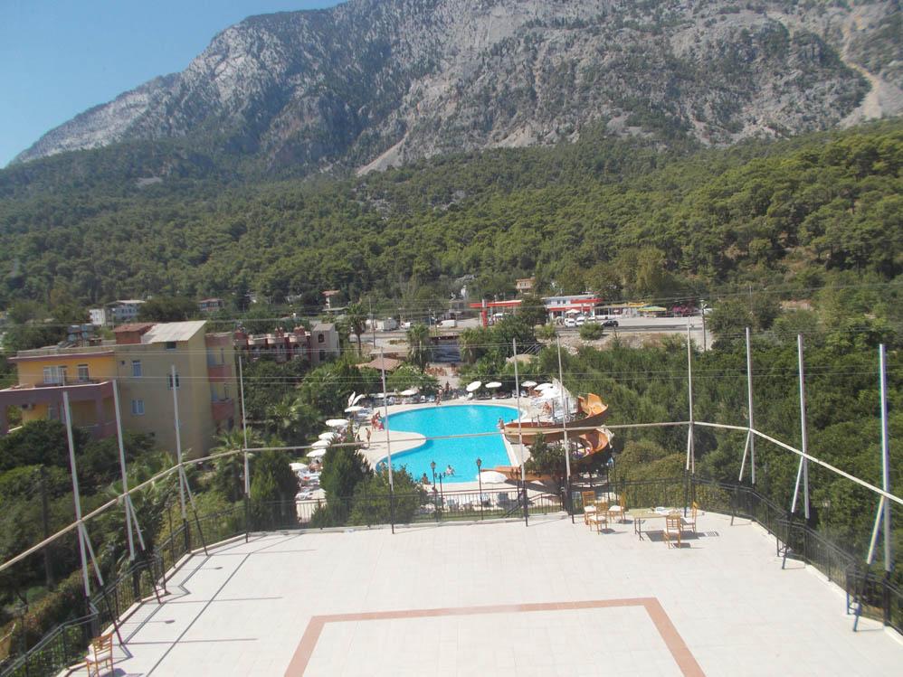 Otel Magic Sun 4 Kemer Turciya Otzyvy Opisanie Foto Bronirovanie Otelya