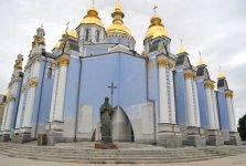 Здание собора нуждается в ремонте