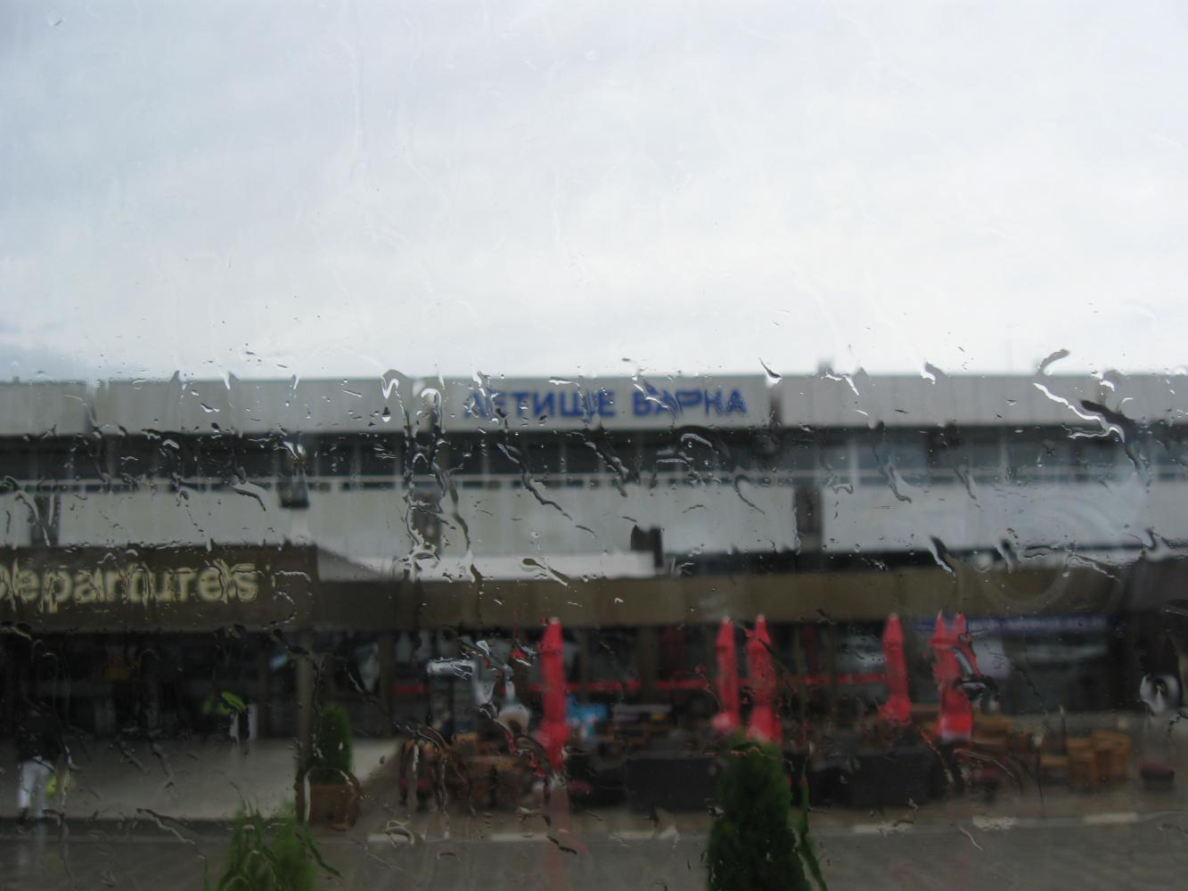 Аэропорт Варна, Болгария: как добраться до курортов. Трансфер в аэропорт Варна