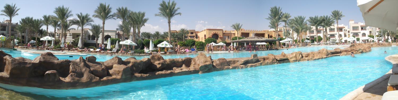 Отели в египте отзывы туристов
