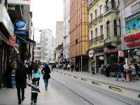 Просто улица