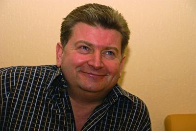 Андрей Озолинь, автор статьи