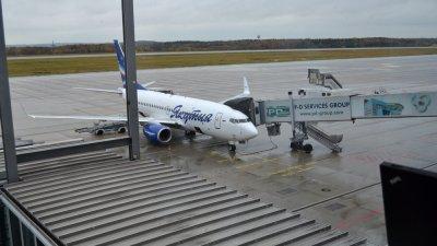 Фото пресс-службы авиакомпании