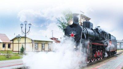 Фото с официального сайта туроператора «РЖД Тур»