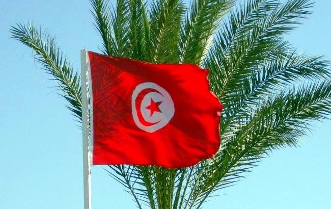 тунис флаг фото картинки скиперу-зверю