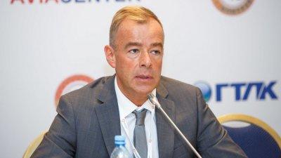 Дмитрий Горин. Фото с сайта Центр стратегических разработок в гражданской авиации
