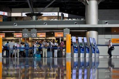 Регистрация во Внуково, фото пресс-службы аэропорта
