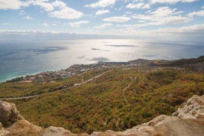 Форос, фото турпортала Крыма