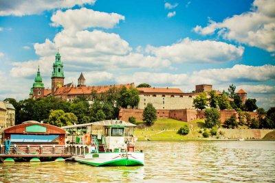 Замок Вавель, Краков
