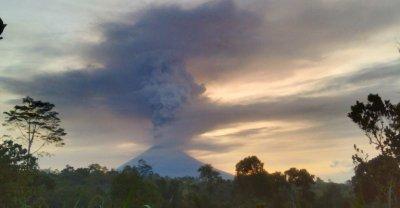Фото Magma Indonesia