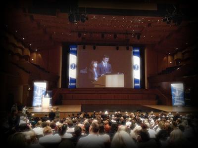 Главная конференция Греческого Форума
