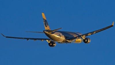 A330, авиакомпания iFly. Фото: Papas Dos, flickr.com/photos/papasdos