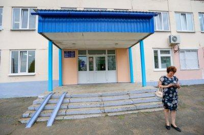 Больница. Фото с сайта Минсвязи РФ