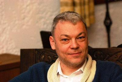 Анатолий Гаркушин