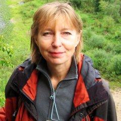 Елена Добровицкая