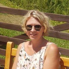 Наталья Андрущенко
