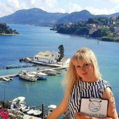 Наталия Visit Corfu Tour
