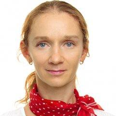 Дарья Францкевич