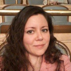 Полина Гудожникова