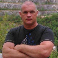 Василий Ильницкий