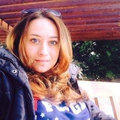 Наталья Смеречинская