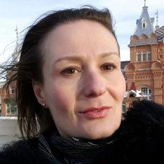 Ольга Голубева