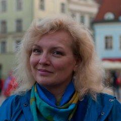 Ирина Шлеева