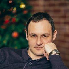 Сергей Кен
